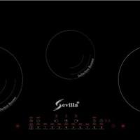 Bếp từ ba nhập khẩu Sevilla SV-803II