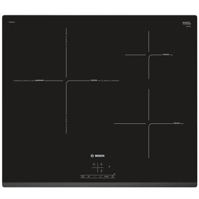 Bếp 3 Từ Bosch PID631BB1E - Nhập Khẩu Tây Ban Nha