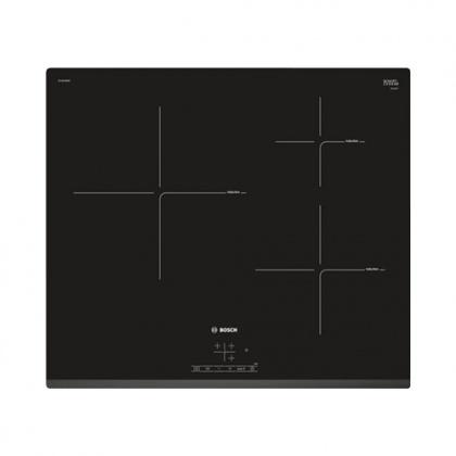 Bếp 3 Từ Bosch PUJ631BB2E - Nhập Khẩu Tây Ban Nha