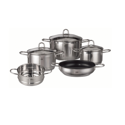 Elo 4C / 1C Cookware Price Smaragd Steamer