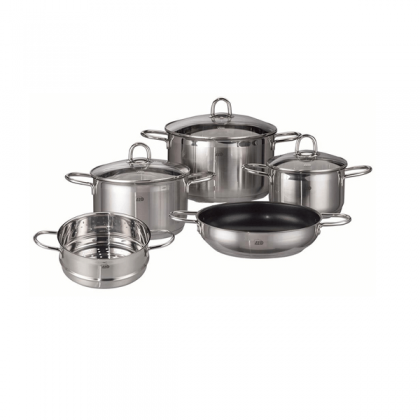 Elo 4C / 1C Cookware Price Smaragd Steamer