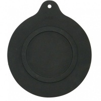 Silicone pot filled with Elo Magnetic