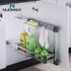 Giá để chai lọ, chất tẩy rửa 1 ngăn hộp INOXEN HU03