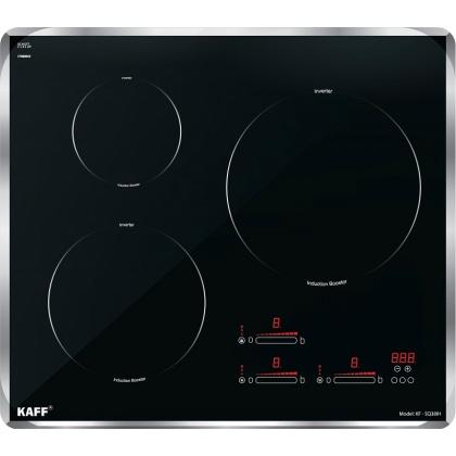 Bếp 3 Kaff KF-SQ38IH