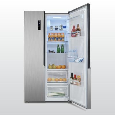 Tủ lạnh MALLOCA MF-517SBS