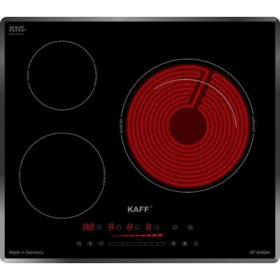 Bếp 3 Kaff KF-S48QH