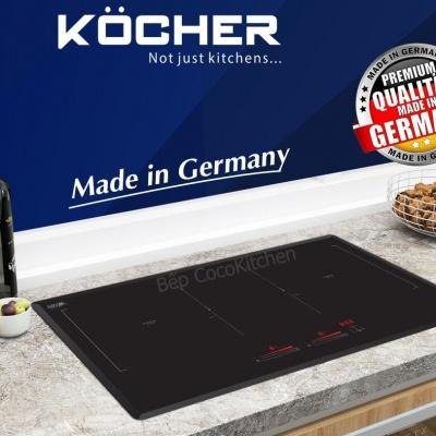 Bếp từ Kocher DIB4 - 888