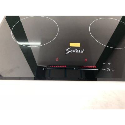 Bếp từ đôi nhập khẩu Sevilla SV-T70S