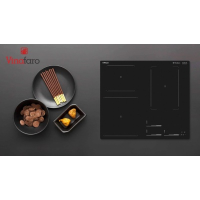 Bếp từ 3 VinaFaro Virgo