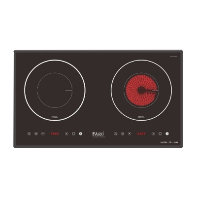 Faro electromagnetic oven FR1-2189