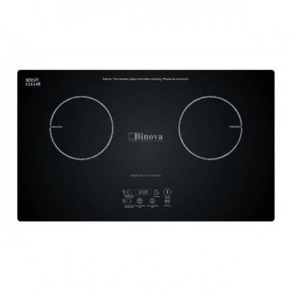 Kitchen Binova BI-217-Induction