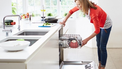 Experience in choosing a dishwasher