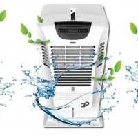 Tips for choosing a hot summer air conditioner fan