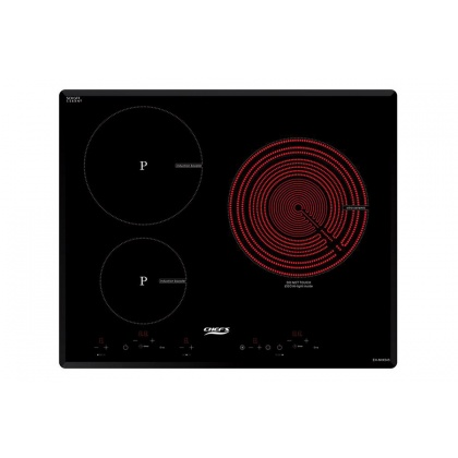 Combination cooker EH-MIX545