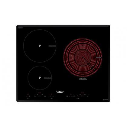 Bếp hỗn hợp EH-MIX545