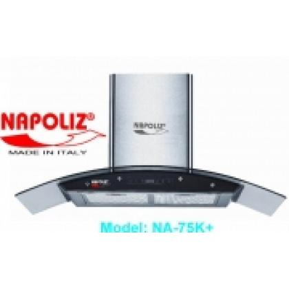 Máy hút mùi Napoliz NA-75K+