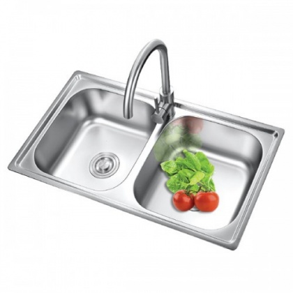 Sink SKYLAND EU-7843E6
