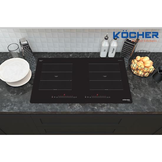 bếp từ kocher di-669