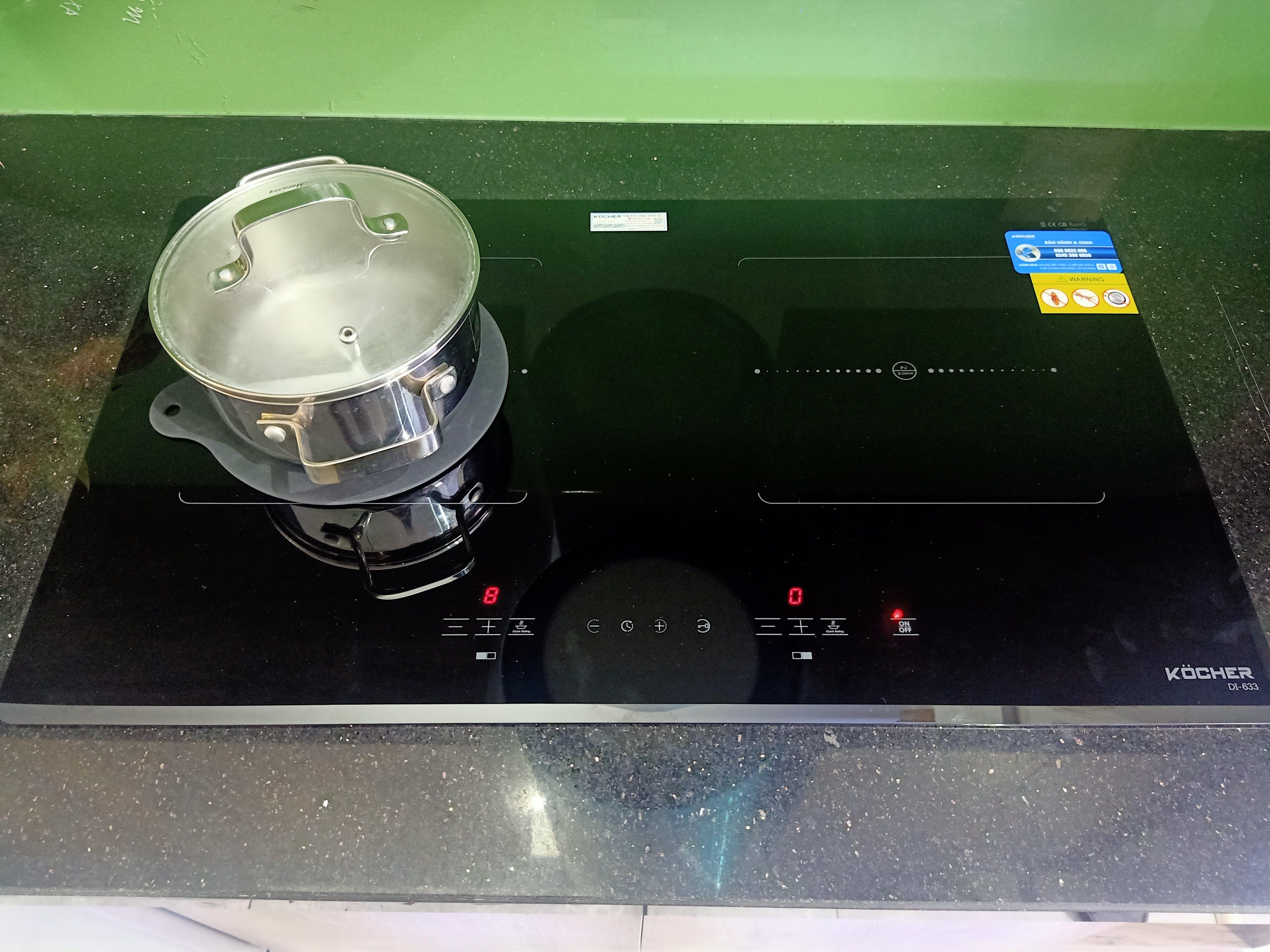 Bếp từ Kocher DI-633