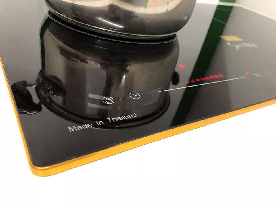 Nguồn gốc của bếp từ nhập khẩu Sevilla SV –T80S